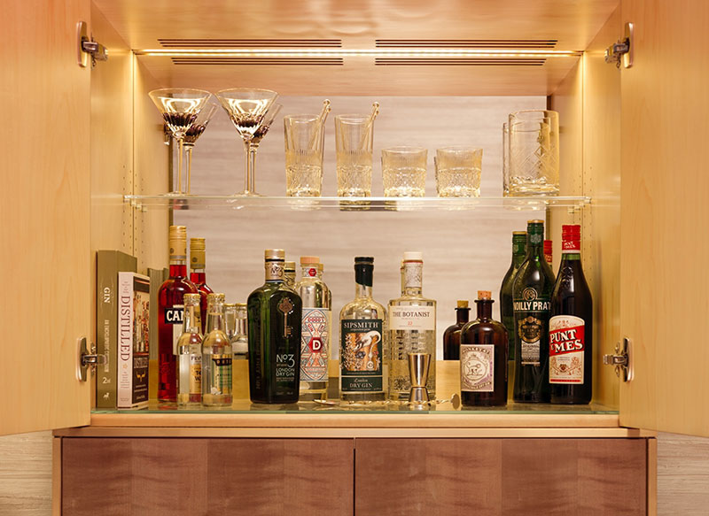 Studio Suite Gin Bar copy