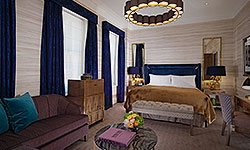 Luxury Mayfair Rooms at Flemings Mayfair