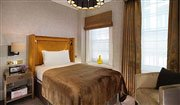 Luxury Deluxe Single Hotel Room Mayfair